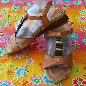 Stuart Weitzman Sandals That Have It ALL